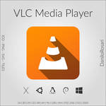 VLC Media Player - Icon Pack