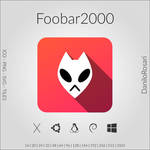 Foobar2000 - Icon Pack