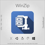 WinZip - Icon Pack