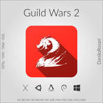 Guild Wars 2 - Icon Pack
