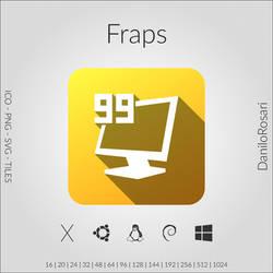 Fraps - Icon Pack