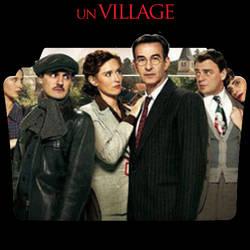 Un Village Francais by MrToto231201