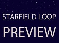 Starfield Loop