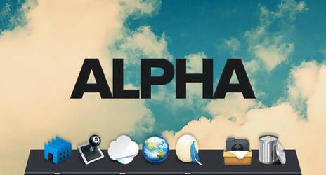 ALPHA Dock by MrDuchess