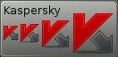 Tango Kaspersky Antivirus Icon by dobey
