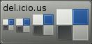 del.icio.us Tango Icons by dobey