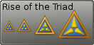 Rise of the Triad Tango Icons by dobey