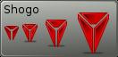 Shogo Tango Icons by dobey