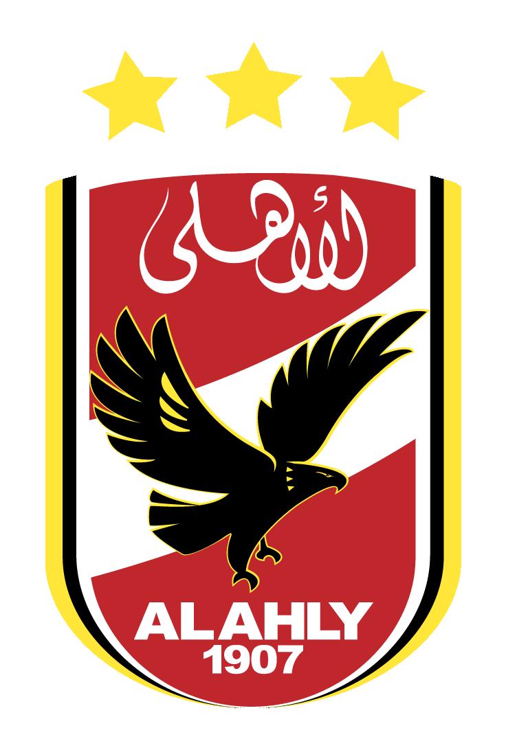 AlAhly Egypt vector logo