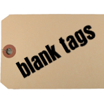 Blank Tags - 12 100x100 Texs by winter-kismet