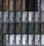 28 Stone Materials for Poser