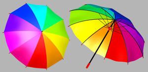 Umbrella - Free 3D Model