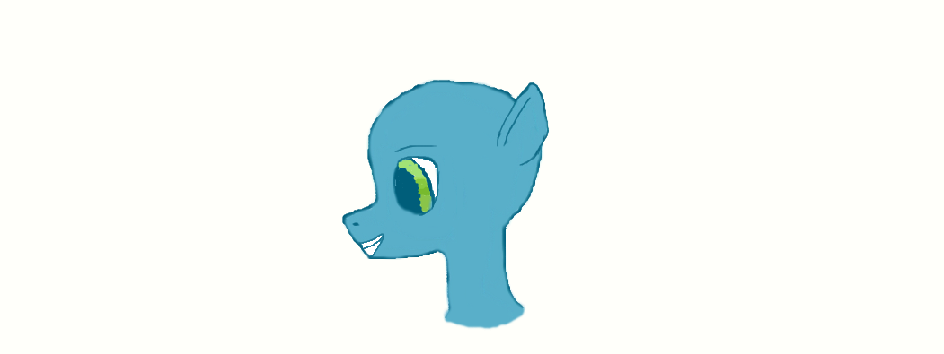 megamind pony head by maybeawriter on deviantart