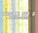 origami set 2