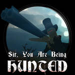 Sir, You Are Being Hunted Dock Icon