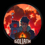 Whalebox Studio's Goliath Game Dock Icon