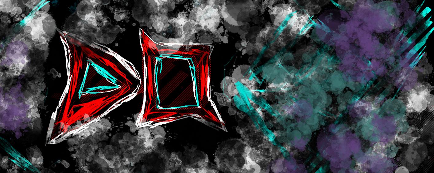 Untitled Drawing by digitalQube18