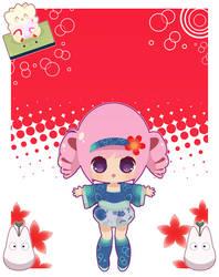 Inuyashagirl82 Bday Gift2 by Itachi-Roxas