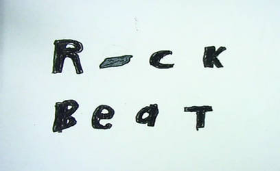 Rock Beat pic-mation thing.