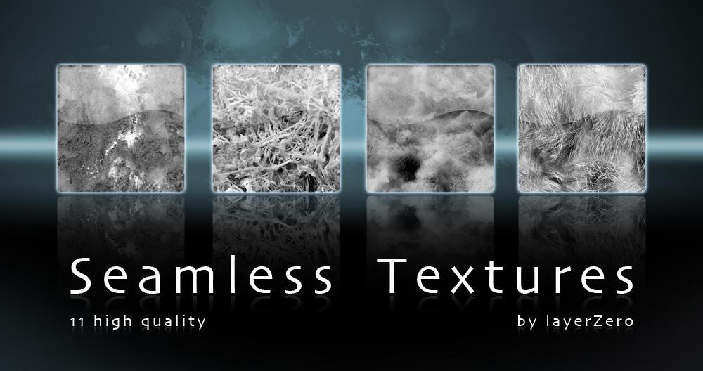 Seamless Textures by layerZero