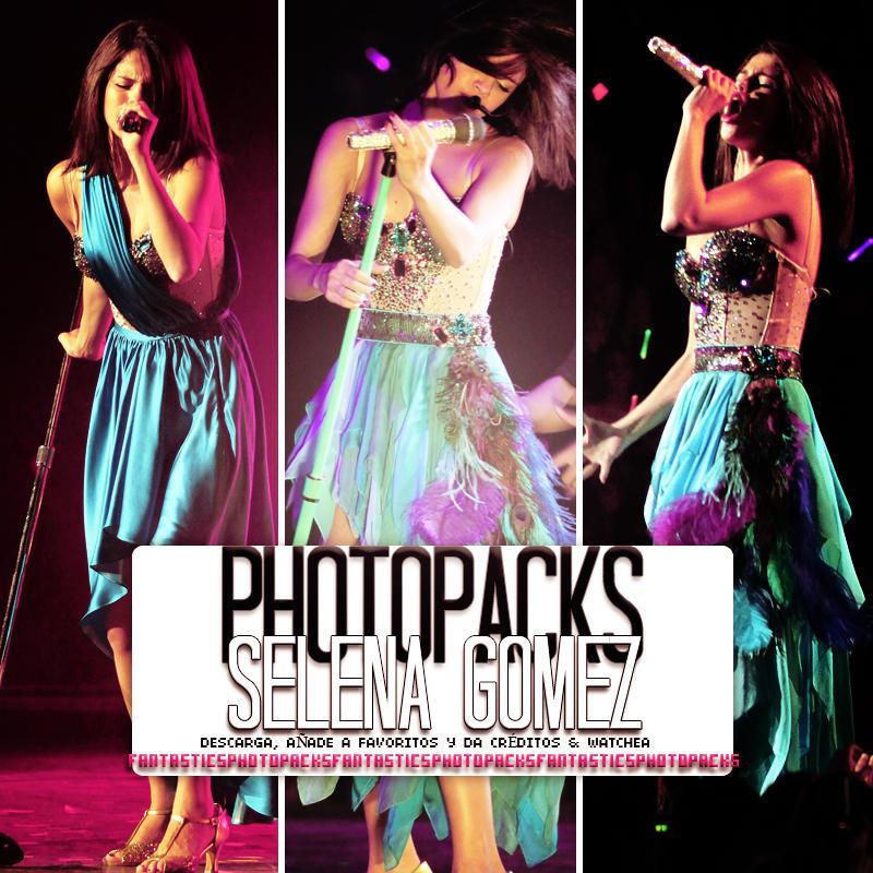 +Selena Gomez 1. by FantasticPhotopacks
