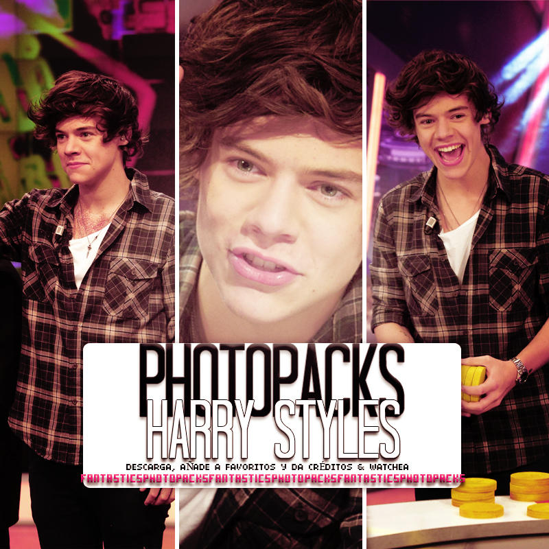 +Harry Styles 1. by FantasticPhotopacks
