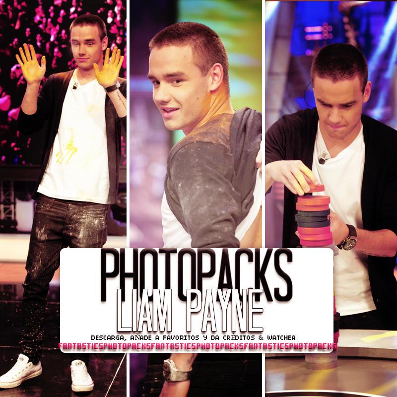 +Liam Payne 1. by FantasticPhotopacks