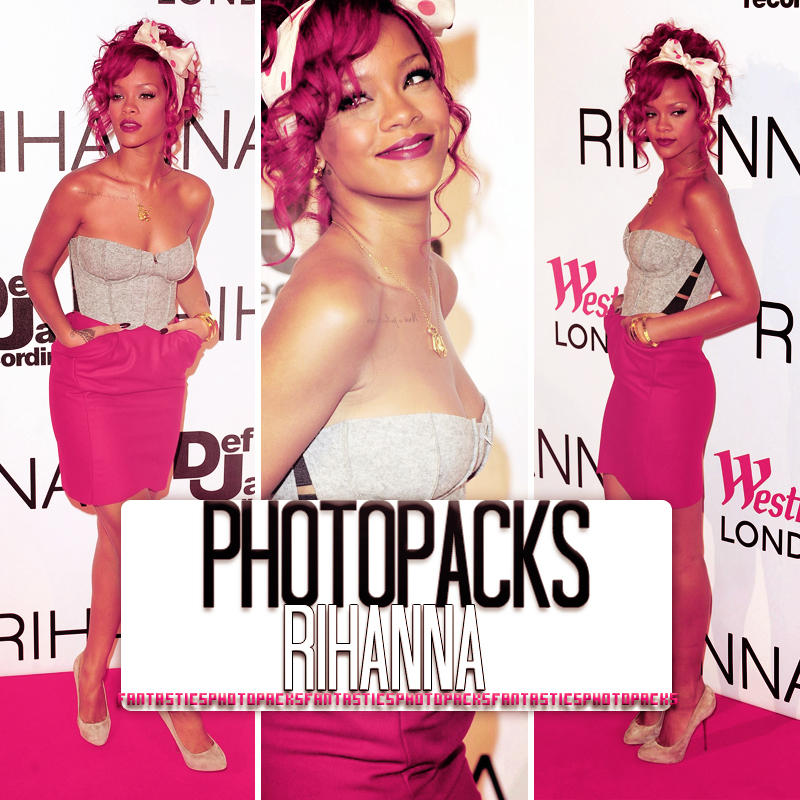 +Rihanna 1. by FantasticPhotopacks