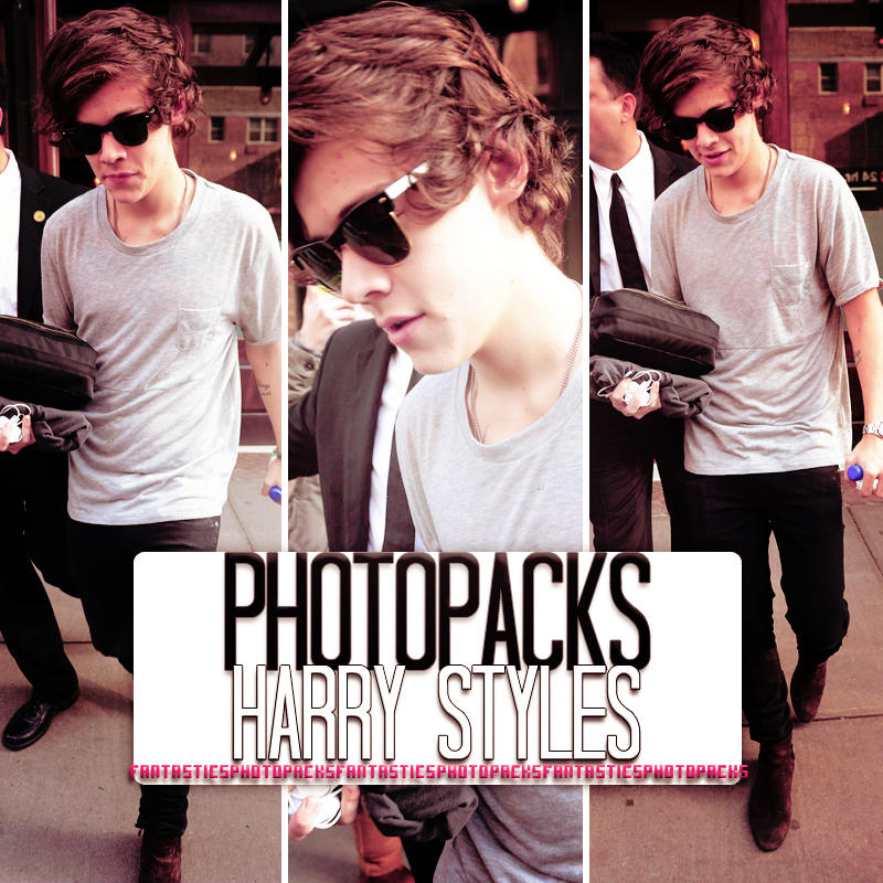 +Harry Styles 2. by FantasticPhotopacks