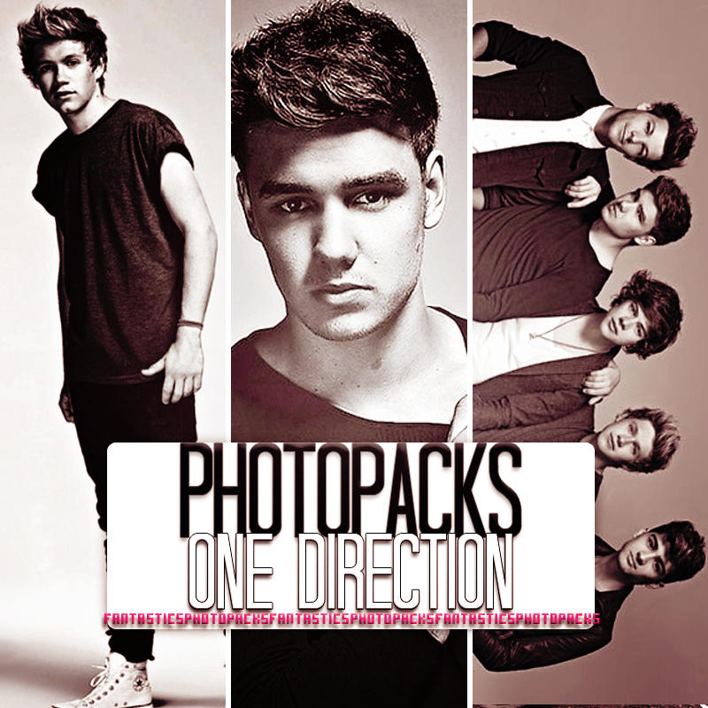 +One Direction 5. by FantasticPhotopacks