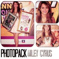 +Miley Cyrus 28. by FantasticPhotopacks