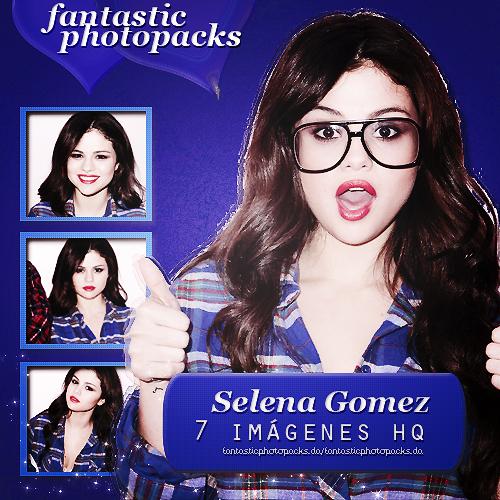 +Selena Gomez 45. by FantasticPhotopacks