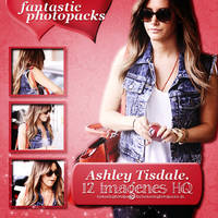 +Ashley Tisdale 07 by FantasticPhotopacks