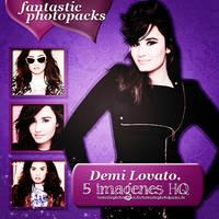 +Demi Lovato 66. by FantasticPhotopacks
