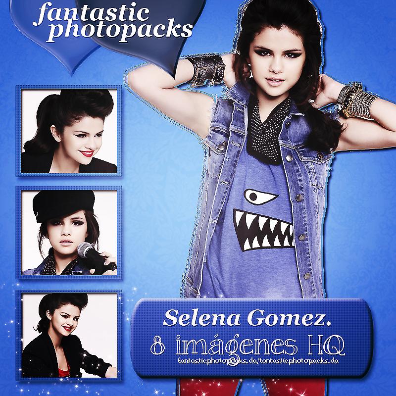 +Selena Gomez 62. by FantasticPhotopacks