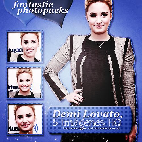 +Demi Lovato 69. by FantasticPhotopacks