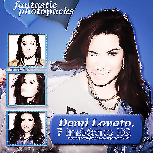 +Demi Lovato 77. by FantasticPhotopacks
