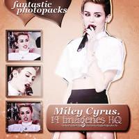+Miley Cyrus 46. by FantasticPhotopacks