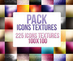 Pack Icons Textures