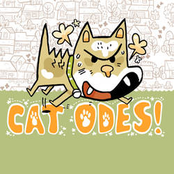 Cat Odes by taelmx