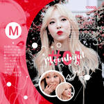 Template Moonbyul By Mary