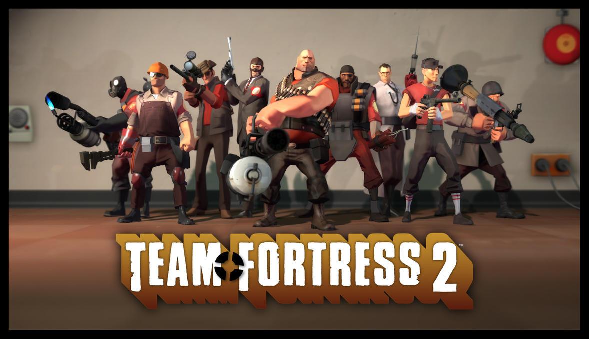 Team Fortress' Biggest Update Yet