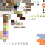Minecraft texture pack [wip] by Asralore