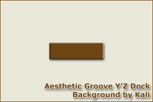 Aesthetic Groove Y'Z Dock BG by kali2005