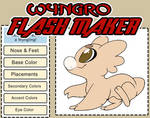 Wyngro Flash Maker  [OUTDATED!!!]