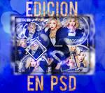 +ROLL DEEP EDICION EN PSD