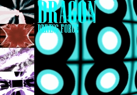 Dragon - Driving Force