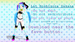 LAT Hoshi: Up for Download!
