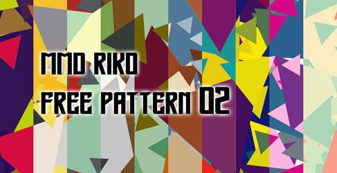 free pattern no.2 [photoshop]