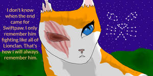 Aftermath (Brightheart)